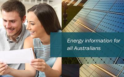 Improving Australia's energy use